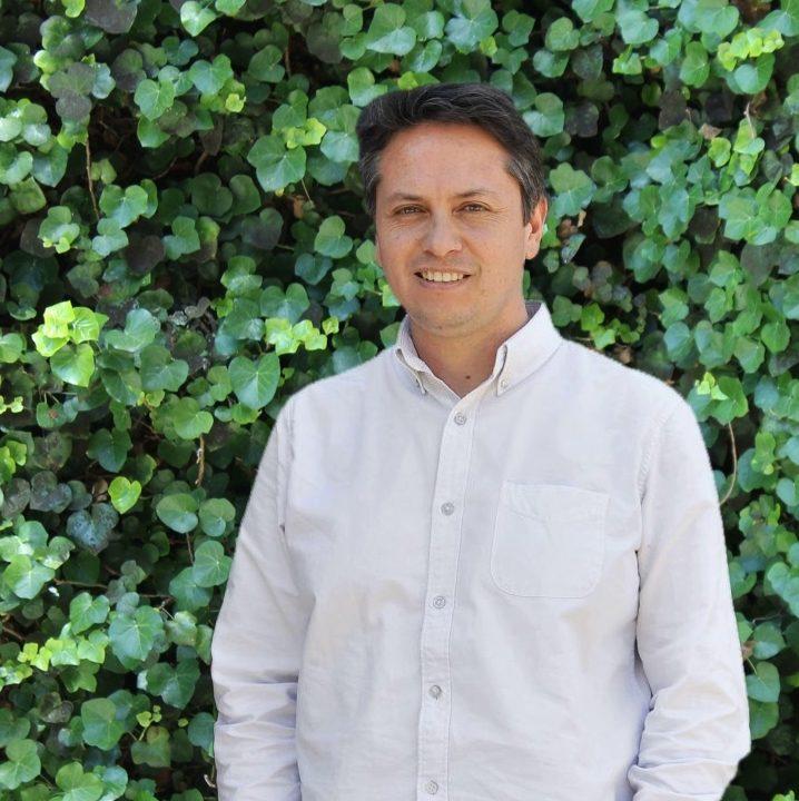 Ricardo Aros, Director Ejecutivo APG Chile