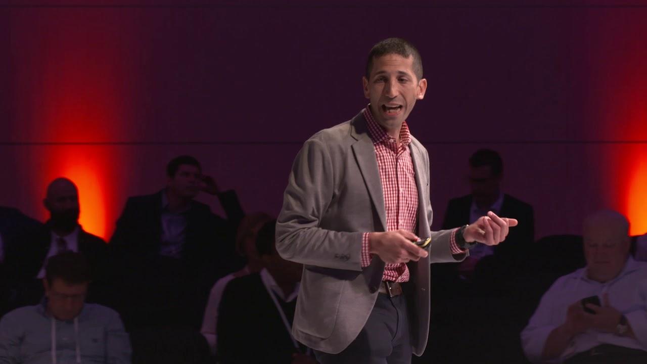 Rob Rakowitz, líder de la Alianza Global para Medios Responsables de la WFA