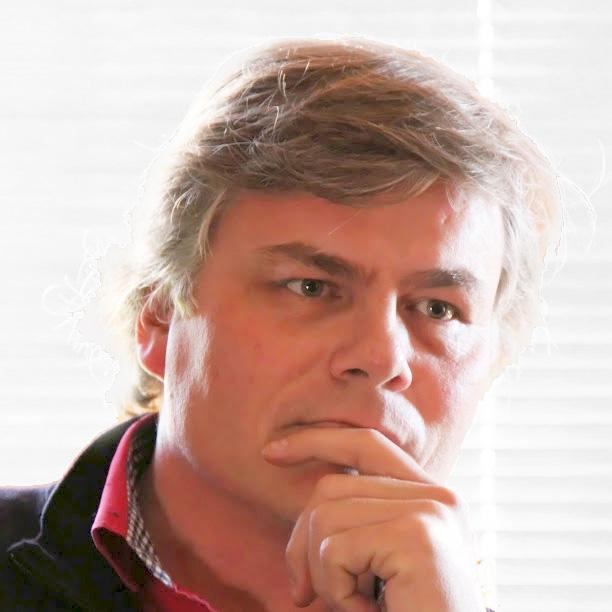 Finn Samsing,  Experto en SEO, marketing digital y comercio electrónico