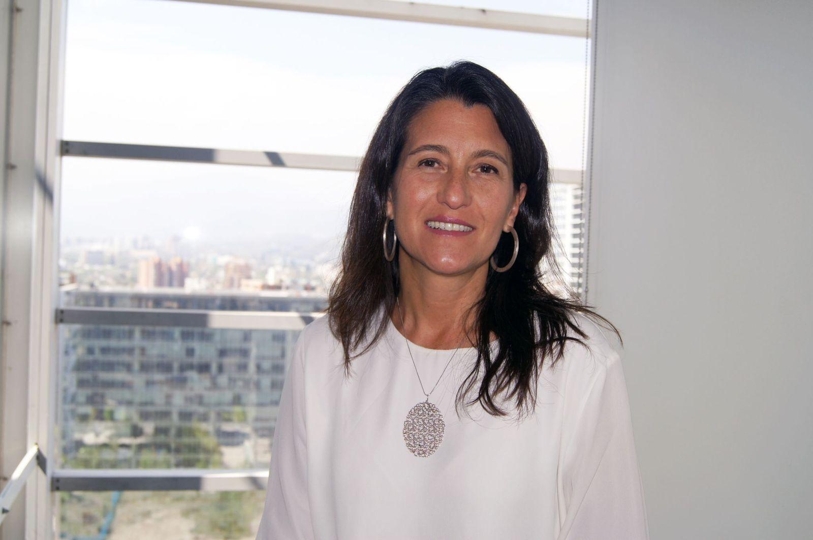 Vivian Budinich